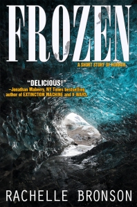 Frozen, A Short Story of Horror